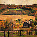 Lianne Schneider - Farm Country Autumn -...