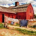 Mike Savad - Farm - Laundry - The...