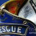 Paul Ward - Fireman Rescue