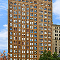 Christine Till - Fisher Building - A...