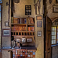 Susan Candelario - Fonthill Castle Study