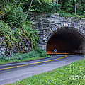 John Haldane - Fork Mountain Tunnel...
