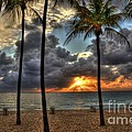 Timothy Lowry - Fort Lauderdale Beach...