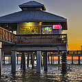 Timothy Lowry - Fort Myers Beach Pier 4