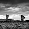 David Bowman - Four Stones of Brodgar
