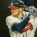 Michael  Pattison - Freddie Freeman
