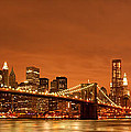 From Brooklyn To Manhattan by Andreas Freund