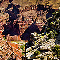 Nadine and Bob Johnston - From Yaki Point 1 Grand...