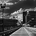Paul W Faust -  Impressions of Light - Gay Street Bridge -...