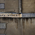 Denise Dube - Gay Street Denise Dube