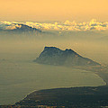 Guido Montanes Castillo - Gibraltar and Africa at...