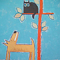 Wendy Taylor - Gilbert the Dog and...