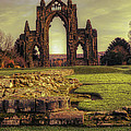 John Adams - Gisborough Priory