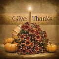Robin-lee Vieira - Give Thanks