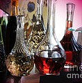 Kathleen Struckle - Glass Decanters