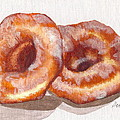 Debi Pople - Glazed Donuts
