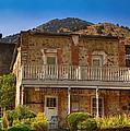 Donna Kennedy - Gold Hill Hotel and...