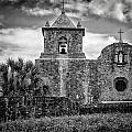 Chanin Green - Goliad Mission Black and...
