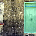 Kathy Barney - Green Door and Once a...
