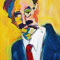 Les Leffingwell - Groucho