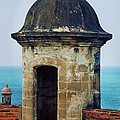 Marcus Dagan - Guard Tower El Morro
