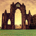 John Adams - Guisborough priory