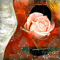 Michelle Frizzell-Thompson - Guitar Love