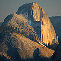 Stephen  Vecchiotti - Half Dome At Sunset -...