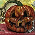 Joya - Halloween Candy Pumpkin...