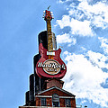 Bill Cannon - Hard Rock Cafe -...