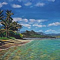 Richard Nowak - Hawaiian Paradise