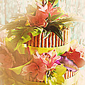 S Bordelon - Hawaiian Wedding Cake