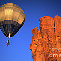 Bob Christopher - Hot Air Balloon 4