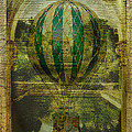 Sarah Vernon - Hot Air Balloon Voyage