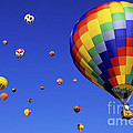 Bob Christopher - Hot Air Balloons 15