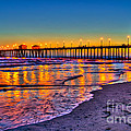 Jim Carrell - Huntington Beach Pier...