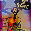 Tony B Conscious - I am Music #1