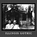 Joe Paradis - Illinois Gothic