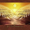 Jennifer Page - In His Presence