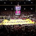 Indiana Hoosiers Assembly Hall by Replay Photos