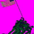 Iwo Jima 20130210 by Wingsdomain Art and Photography