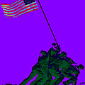 Iwo Jima 20130210m28 by Wingsdomain Art and Photography