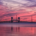 Olahs Photography - James River Bridge at...