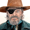 Jim Fitzpatrick - Jeff Bridges as U.S....