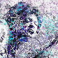 MB Art factory - Jimi Hendrix 3