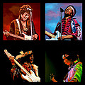 Paul  Meijering - Jimi Hendrix Collection