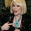 Nina Prommer - Joan Rivers