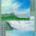 Kenneth Grzesik - Kauai Painting Poster 2