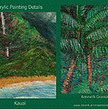 Kenneth Grzesik - Kauai Painting Poster 3