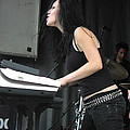 Mike Martin - Keyboardist Marta...
